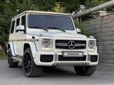 Mercedes-Benz G 63 AMG 2013 года за 33 500 000 тг. в Алматы