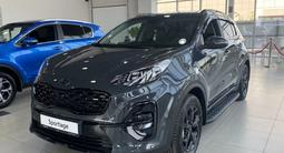 Kia Sportage 2021 года за 12 490 000 тг. в Атырау