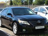 Toyota Camry 2010 года за 6 940 000 тг. в Тараз – фото 2