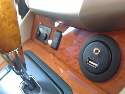 Yatour M-06 — USB Aux Адаптер для штатных магнитол за 20 000 тг. в Алматы – фото 14