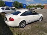 Audi A6 1999 года за 2 700 000 тг. в Темиртау – фото 3