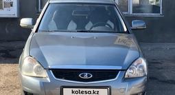 ВАЗ (Lada) Priora 2170 (седан) 2007 года за 1 400 000 тг. в Караганда – фото 2