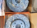 Тормозные диски за 15 000 тг. в Алматы – фото 3