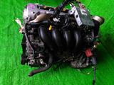 Двигатель TOYOTA SPACIO ZZE124 1ZZ-FE за 343 899 тг. в Усть-Каменогорск – фото 2