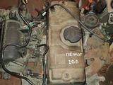 Катушка зажигания на Peugeot 206 за 1 111 тг. в Петропавловск – фото 3