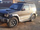 Mitsubishi Pajero 1996 года за 1 700 000 тг. в Кызылорда – фото 2