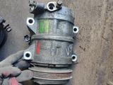 Компрессор кондиционера. Nissan presage 2.4л за 10 000 тг. в Алматы – фото 2