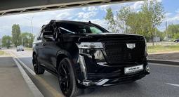 Cadillac Escalade 2021 года за 80 000 000 тг. в Алматы – фото 2