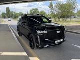 Cadillac Escalade 2021 года за 80 000 000 тг. в Алматы – фото 3