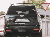 Cadillac Escalade 2021 года за 80 000 000 тг. в Алматы – фото 5