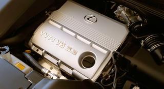 Двигатель АКПП Toyota (тойота) мотор коробка за 41 124 тг. в Алматы