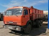 КамАЗ  45143 2007 года за 6 500 000 тг. в Уральск