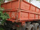 КамАЗ  45143 2007 года за 6 500 000 тг. в Уральск – фото 5