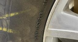 Шины с дисками за 300 000 тг. в Караганда – фото 3