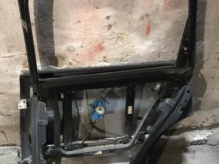 Дверь задняя правая за 5 000 тг. в Караганда – фото 2
