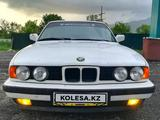 BMW 520 1992 года за 1 300 000 тг. в Талдыкорган – фото 2
