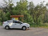Ford Fiesta 2016 года за 3 500 000 тг. в Алматы – фото 3