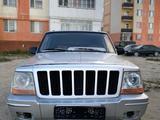 Jeep Cherokee 2003 года за 2 500 000 тг. в Тараз