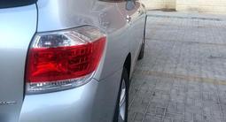 Toyota Highlander 2011 года за 10 200 000 тг. в Актау – фото 4