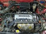 Контрактный двигатель из Японии D15B на Хонда за 205 000 тг. в Алматы