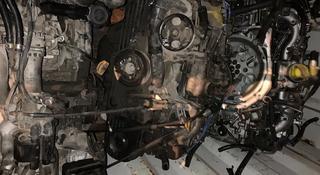 Двигателя на субару EJ20; EJ25 двухраспредвальные за 200 000 тг. в Алматы