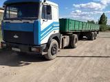 МАЗ  54323 1994 года за 3 500 000 тг. в Нур-Султан (Астана)