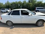 ВАЗ (Lada) Priora 2170 (седан) 2013 года за 1 750 000 тг. в Уральск – фото 3