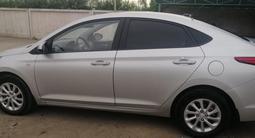 Hyundai Accent 2017 года за 5 900 000 тг. в Семей – фото 4