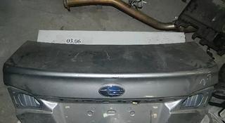 Крышка багажника за 90 000 тг. в Алматы