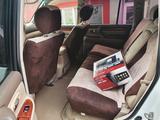 Lexus LX 470 2000 года за 5 500 000 тг. в Алматы – фото 2