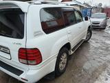 Lexus LX 470 2000 года за 5 500 000 тг. в Алматы – фото 5