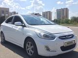 Hyundai Accent 2013 года за 3 400 000 тг. в Нур-Султан (Астана) – фото 3
