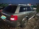 Audi A6 allroad 2001 года за 2 500 000 тг. в Алматы – фото 3