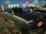 Audi A6 allroad 2001 года за 2 500 000 тг. в Алматы – фото 4