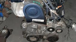 Двигатель Volkswagen Golf 4 1.6 за 250 000 тг. в Алматы