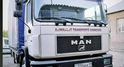 MAN 1995 года за 6 500 000 тг. в Шымкент – фото 3