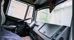 MAN 1995 года за 6 500 000 тг. в Шымкент – фото 5