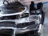 Обвес TRD Superior Lexus lx570 2016+ полный комплект за 280 000 тг. в Костанай
