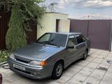 ВАЗ (Lada) 2115 (седан) 2008 года за 980 000 тг. в Тараз