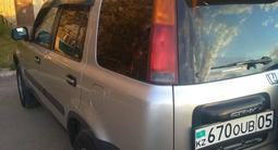 Honda CR-V 1998 года за 1 890 000 тг. в Узынагаш – фото 4
