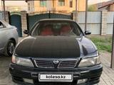 Nissan Maxima 1995 года за 1 950 000 тг. в Алматы