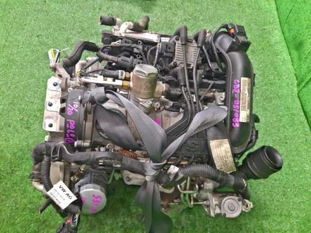 Двигатель VOLKSWAGEN POLO 6R1 CZEA 2015 за 708 000 тг. в Костанай
