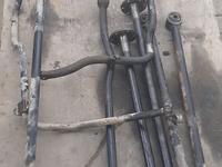 Тяги, привода задние, стабелизатор передний, задниц за 1 000 тг. в Алматы