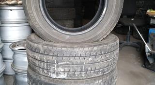 Резина б у 205*65*16 C Sportiva Van 2 (Лето), комплект б у из Европы. за 80 000 тг. в Караганда