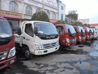 Foton  DAYUN light truck 2019 года в Алматы