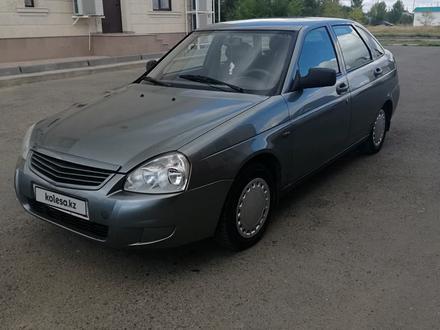 ВАЗ (Lada) 2172 (хэтчбек) 2009 года за 1 200 000 тг. в Уральск