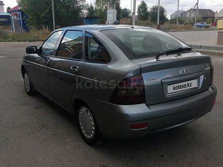 ВАЗ (Lada) 2172 (хэтчбек) 2009 года за 1 200 000 тг. в Уральск – фото 2