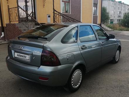 ВАЗ (Lada) 2172 (хэтчбек) 2009 года за 1 200 000 тг. в Уральск – фото 3