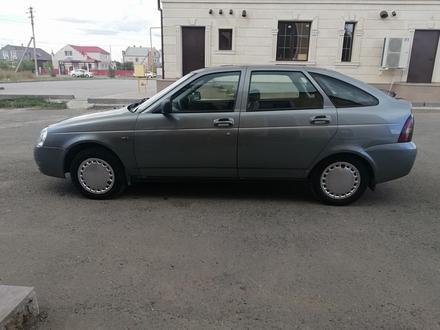 ВАЗ (Lada) 2172 (хэтчбек) 2009 года за 1 200 000 тг. в Уральск – фото 5