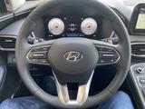 Hyundai Santa Fe 2021 года за 23 000 000 тг. в Караганда – фото 3